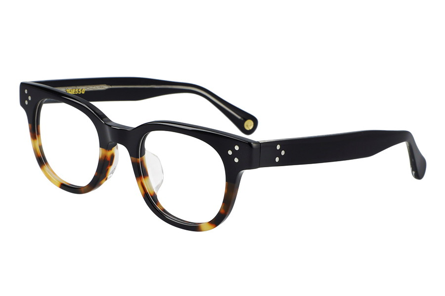 Zoff×JOURNAL STANDARD relume「THE550」