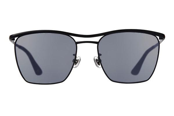 ブラック ウェリントンのサングラス