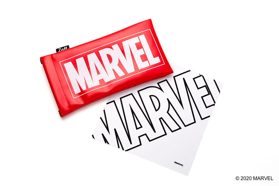 MARVEL COLLECTION AVENGERS SERIES「WEB限定商品」