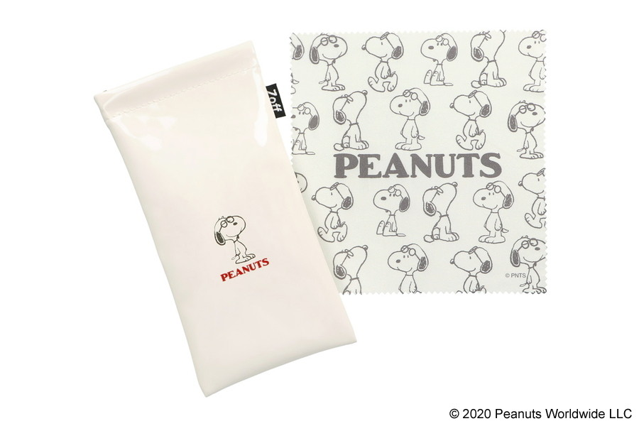 Zoff PEANUTS COLLECTION