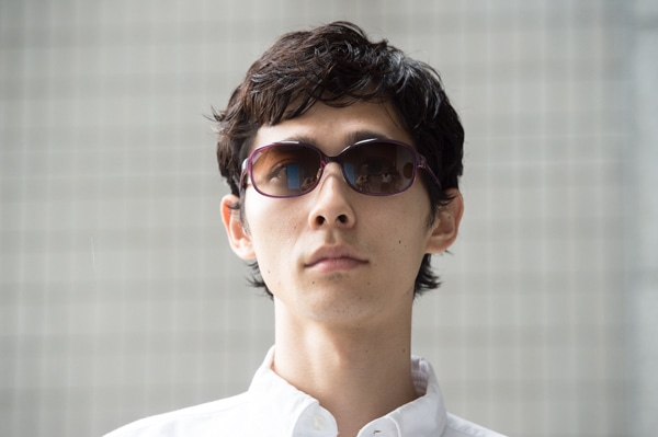 【アウトレット価格】Zoff SMART Regular SUNGLASSES