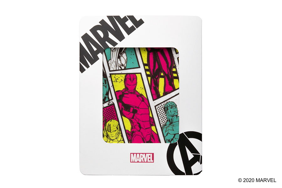 MARVEL COLLECTION AVENGERS SERIES