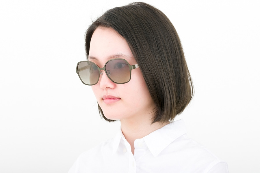 【Web限定価格】BASIC SUNGLASSES