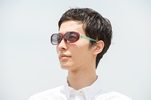 【Web限定価格】Disney Collection Sunglasses 2016【アリエル】