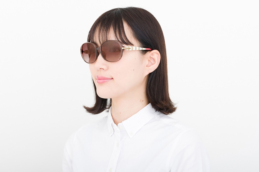 "【WEB・OUTLET店舗限定商品】Zoff meets LISA LARSON ""SUNGLASSES 2018"""