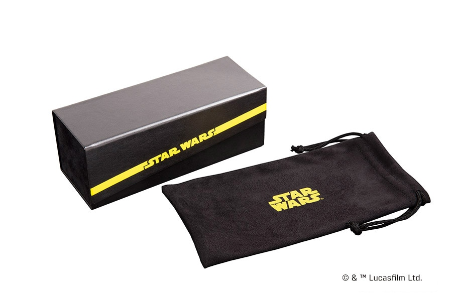 STAR WARS COLLECTION PREMIUM LINE <LUKE SKYWALKER MODEL>