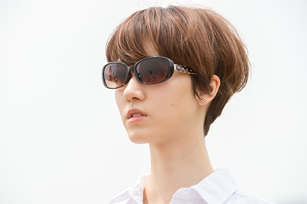 Disney Collection Sunglasses 2016【ミニー】