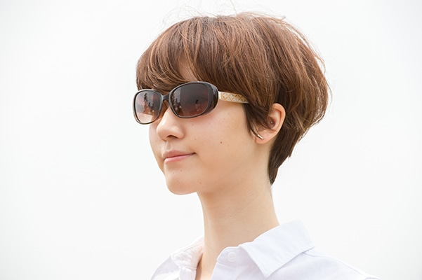 【Web限定価格】Disney Collection Sunglasses 2016【ベル】