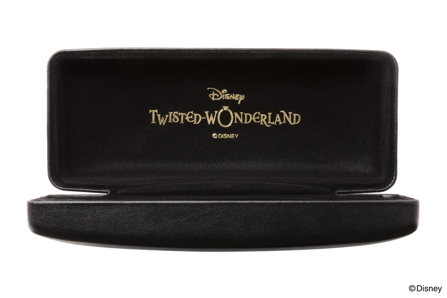 Disney Twisted Wonderland collection【ディアソムニア寮モデル】