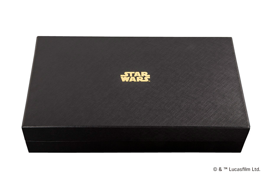 STAR WARS COLLECTION PREMIUM LINE【COMPLETE BOX SET】