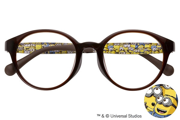 Zoff×MINION DAILY LINE