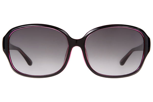 BIG SHAPE SUNGLASSES