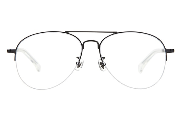 Zoff UV CLEAR SUNGLASSES (UV100%カット)