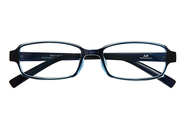 +1.00 Zoff Reading Glasses