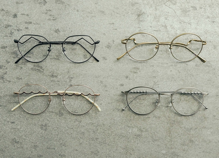 e.m.が語る「Zoff×LOVE BY e.m. eyewear collection」へのこだわり