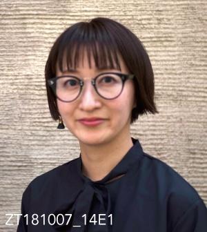 Kahoko Sodeyama
