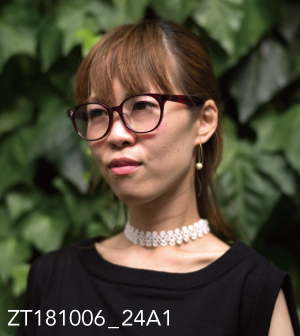 Naomi Sawada