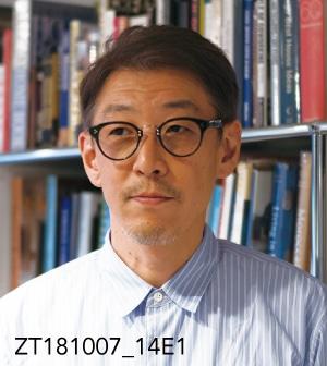 Norito Takahashi